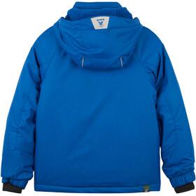 Kamik Rusty Solid Jas Kinderen, blauw